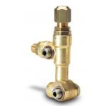 Регулятор давления Для аппаратов HAWK серии M, FX, FS- байпас VBA (NMT) G1/2