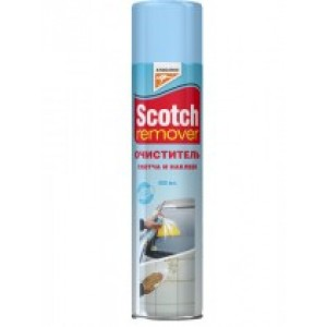 Очиститель скотча и наклеек Scotch Remover, 420 мл