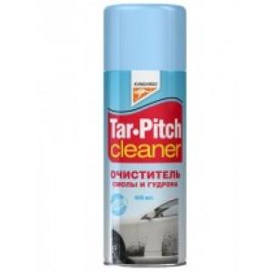 Очиститель смолы и гудрона Tar Pitch Cleaner, 400 мл
