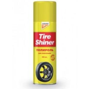 Очиститель покрышек Tire Shiner  550 мл
