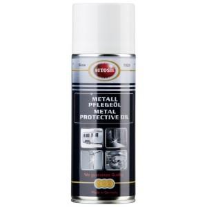 Защитное масло для металлов  Metal Protective Oil, 400мл