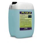 Жидкая полироль для приборной панели PLAK2 25 кг