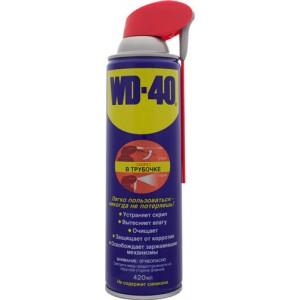 Средство универсальное WD-40 420 мл