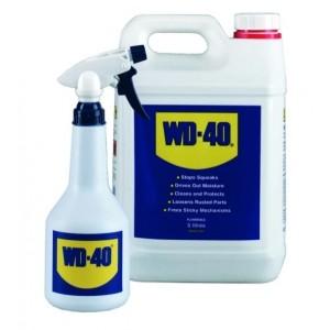Средство универсальное WD-40 5 л