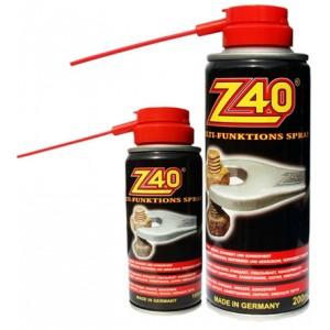 Проникающая смазка Z40 200 мл