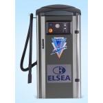 Стационарный пылесос ELSEA SELF SERVICE 2,2 кВт 400 В SS20TEVO