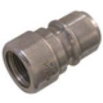 Ниппель С3 OR (PA ARS 350), 400bar, 3/8внут, нержавеющая сталь