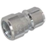 Ниппель С3 OR (PA ARS 350), 250bar, 3/8внут, оцинкованная сталь