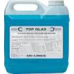Очиститель стекол TOP GLAS - 5л