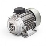 Двигатель Jettos 4,5 кВт 3 фазы M112 DF + Term(HD)