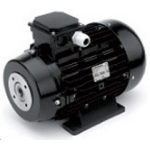 Электродвигатель Nicolini. 11,0 кВт, 3 фазы (с муфтой) 1450 об/мин