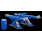 Подъемник ножничный электрогидравлический, г/п 4,5 тонны (без траверсы) NORDBERG N634-4,5
