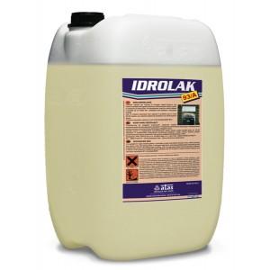 Водоотталкивающий воск IDROLAK 93 A 5 кг