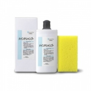 Автошампунь Maintanance Shampoo 450 мл