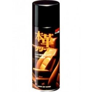 Очиститель кожи Leather Seat Cleaner мусс, 300 мл