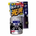 Очиститель дисков New Wheel Tonic 400мл
