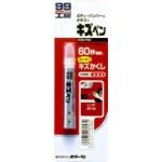 Краска-карандаш KIZU PEN красный, карандаш, 60 мл