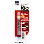 Краска-карандаш KIZU PEN темно-красный 60 мл