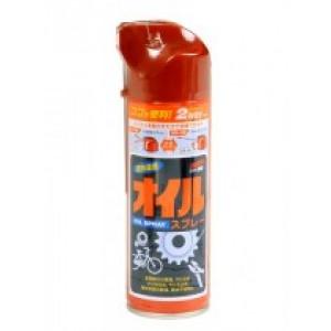 Cмазка проникающая жидкий ключ Oil Sparay 220 мл