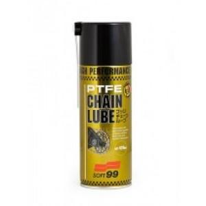 Смазка тефлоновая для цепейTeflon Chain Lubricant 420 мл