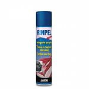 Чистящий спрей для кожи RINPEL 400 ml