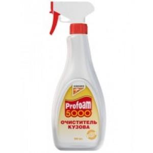 Очиститель кузова Profoam 5000, 600мл