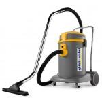 Пылесос для сбора жидкости и пыли POWER WD 50 PD  (AS 9 PD)  сливной шланг