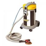 Пылесос для сухой уборки с розеткой для подключения электро и пневмоинструментаPOWER TOOL D 36 I COM