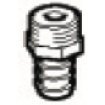 Коннектор для LS3, 1/8M+8мм, ВТ-29010331