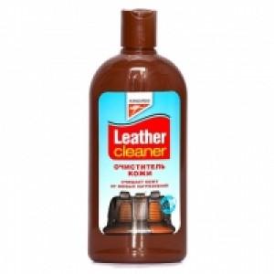 Очиститель кожи Leather Cleaner, 300 мл