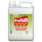 Очиститель интерьера Profoam 3000, 4л