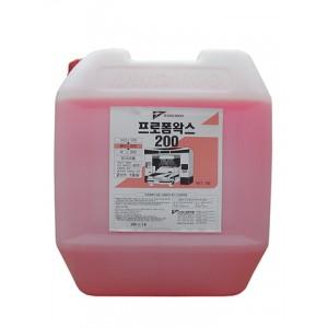 Автошампунь Car Shampoo 18.75L