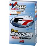 Покрытие для кузова защитное Soft99 Fusso 7 Months для цвета металлик и перламутр, 300 мл