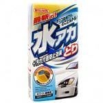 Полироль-очиститель с водоотталкивающим эффектом для белых авто 500мл
