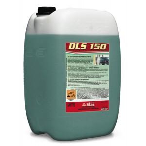 Бесконтактный автошампунь DLS 150 10 кг
