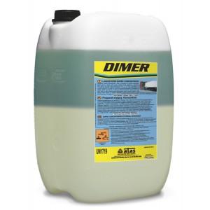 Бесконтактный автошампунь DIMER 10 кг