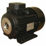 Электродвигатели Electrics Motors Europe 3,0 кВт, 3 фазы (полый вал)1450 об/мин 00010753