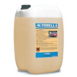 Автошампунь для ручной и автоматической мойки Autobella 1 кг