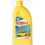 Автошампунь с воском для ручной мойки Autobella Lavaincera 1л