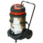 Пылесос для сухой и влажной уборки TORNADO 629 Inox