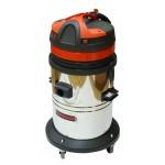 Пылесос для сухой и влажной уборки TORNADO 429 с системой FLOWMIX Inox