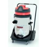 Пылесос для влажной и сухой уборки TORNADO 600 MARK NX 3FLOW Inox