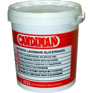 Очищающая паста для рук CANDIMAN 1кг