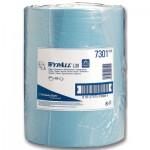 Одноразовые двухслойные салфетки WYPALL 7301 33 х 38 см 500 шт