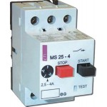 Автоматический выключатель MS25-16