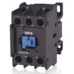 Контактор KNL16-10/24V 50/60Hz. Контактор KNL для аппаратов серии FX, FS.