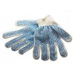 Перчатки трикотажные ХБ 5-нитка