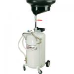 Установка для откачки масла пневматическая, 90 л., LUBEWORKS 2390-C (AODE 090)