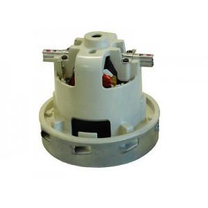 Турбина (1200W), Высота 128,1мм, диаметр вентилятора - 131,8мм.