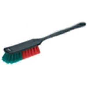 Щетка моющая VIKAN (ручная) длинная 410mm